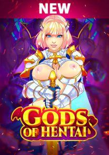 MMORPG Gods of Hentai