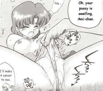 Black Dog Sailor Moon English Hentai Free Zip