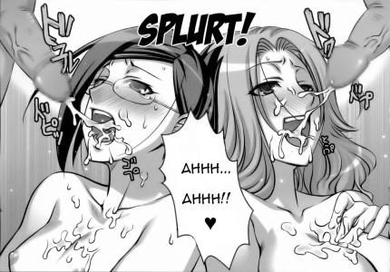 Bleach free hentai doujin