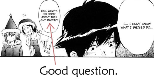 A good hentai question