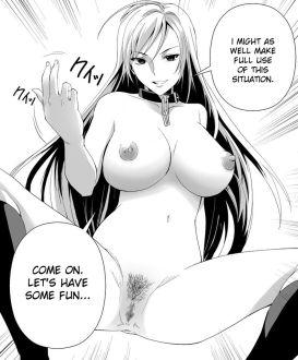 Rosario Vampire hentai doujin [English] : Capu 2 To Vampire, by Kamoro-Sa-Z