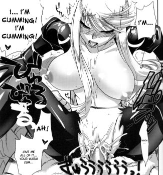 Humour and hentai mixed, I love this cocktail =)