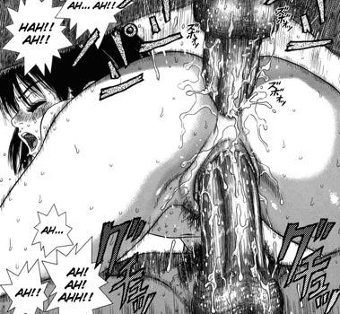 This manga was nothing short of FANTASTIC !