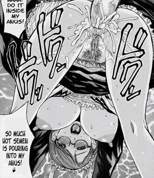 Good anal !