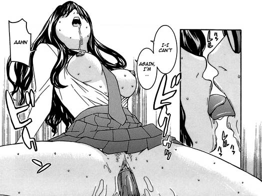 I wonder if this manga doesn't mix very old drawings with recent drawings, it could be an explanation...