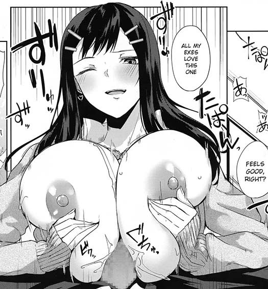 A bit mediocre, like the manga. And yet, well, tits are tits, it's good in itself ^^;;