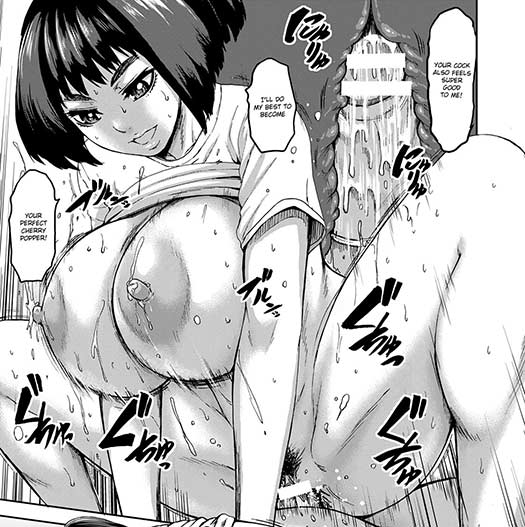 Bakunyu hentai FTW! ^_^
