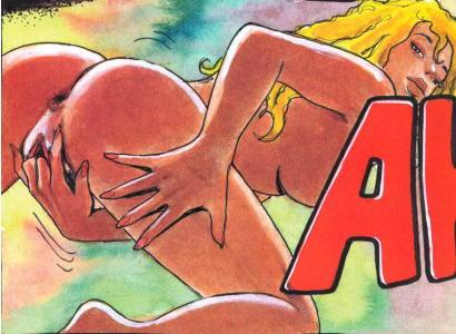 blonde anal double penetration blowjob titfuck free zip porn comic